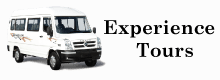 hire tempo traveller for Meerut